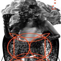 """PrintAustin 2018 Invitational: flux"" opening reception"