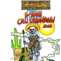 Onion Creek Chili Throwdown 2018