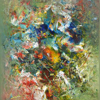 Southwest Gallery presents Color Me Contemporary