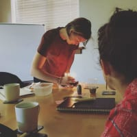 Works Progress Austin: <i>House Play</i> by Diana Lynn Small