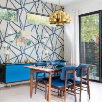APRE home trends Live Oak geometric