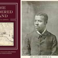 Sutton E. Griggs and the Hindered Hand