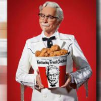 KFC Reba McEntire