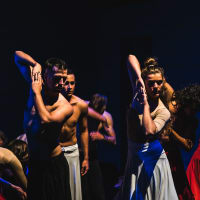 Chaddick Dance Theater presents Four Corners in a Circle