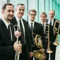 The American Brass Quintet