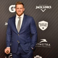 JJ Watt Man of the Year