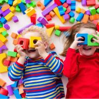 Spring Fling Toddler Fair