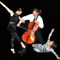 Uptown Dance Company presents Hidden Dimensions