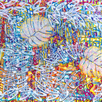 Haley-Henman Gallery presents Gisa Elwazir: Facades