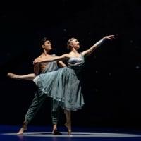 Houston Ballet presents Sylvia