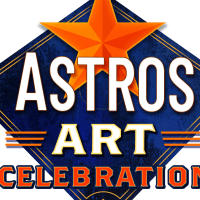 """Astros Art Celebration: The Exhibition"""