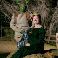 Theatre Arlington presents Shrek, Jr