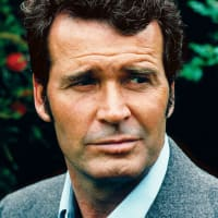 James Garner in The Rockford Files