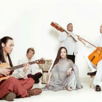 HAYA Band: <i>The Migration</i>
