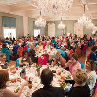 6th Annual A Time To Care Luncheon