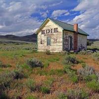 """""""Flyover Country: The Past Preserved in the Northern Rockies"""" opening reception"""