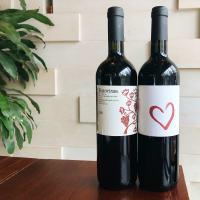Montevetrano Wine Tasting