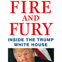 Michael Wolff: Fire and Fury