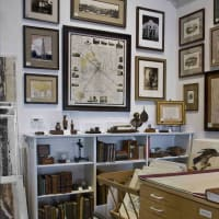 February Gallery Talk: Historic Glenwood Cemetery