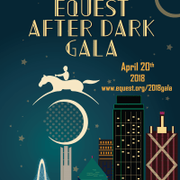 The 2018 Equest After Dark Gala