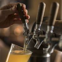 Legal Brewing Company Beer Dinner