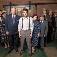 Brick Road Theatre presents The Cradle Will Rock