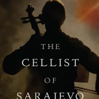 Breakfast Book Club: <i>The Cellist of Sarajevo</i> by Steven Galloway