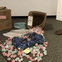 Fort Worth Community Arts Center presents Tatara Siegel: Containing the Facade
