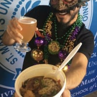 4th Annual Gumbo Showdown