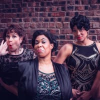 Jubilee  Theatre presents It Ain't Nothin' but the Blues