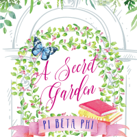 A Secret Garden: style show and luncheon