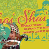 Indus Arts Council presents Chai Shai