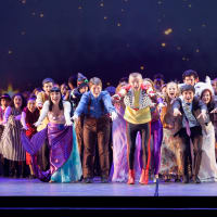 Fifth Annual Greater Austin High School Musical Theatre Awards