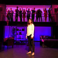 Playhouse San Antonio presents <i>If/Then</i>