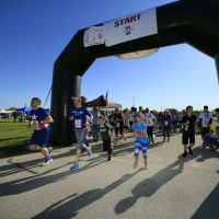 10th Annual Texas Autism Bike Ride and Fun Run