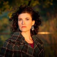 Rachel Peters, composer-librettist, Fort Worth Opera, Frontiers