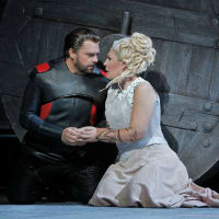 Houston Grand Opera presents <i>Norma</i>