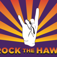 Rock the HAWC