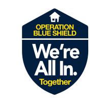 Operation Blue Shield
