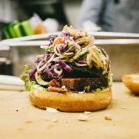 Loro ATX sandwich