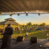 Willow Waterhole MusicFest