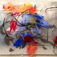 """""""Danielle Frankenthal: Breath and Bullets"""" and """"Gary Irish"""" opening reception"""