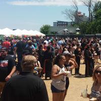 2018 El Fuerte Taco Festival
