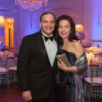 Susan and David Rosenberg