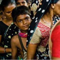 """Jamilyn Hull: """"Deepika"""" opening reception"""