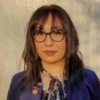 Diane Benavides Rios