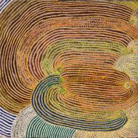 Ancestral Modern: Australian Aboriginal Art from the Kaplan & Levi Collection