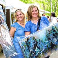 Turtle Creek Spring Arts Festival