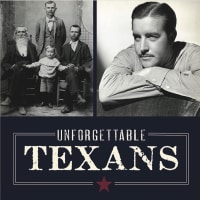 Brown Bag Lecture: Unforgettable Texans with Bartee Haile