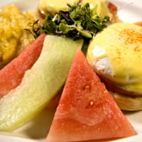 National Eggs Benedict Day